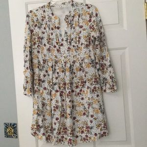 Old navy tunic dress